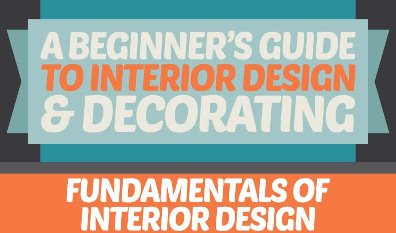 Beginner's Guide to Interior Design & Decorating