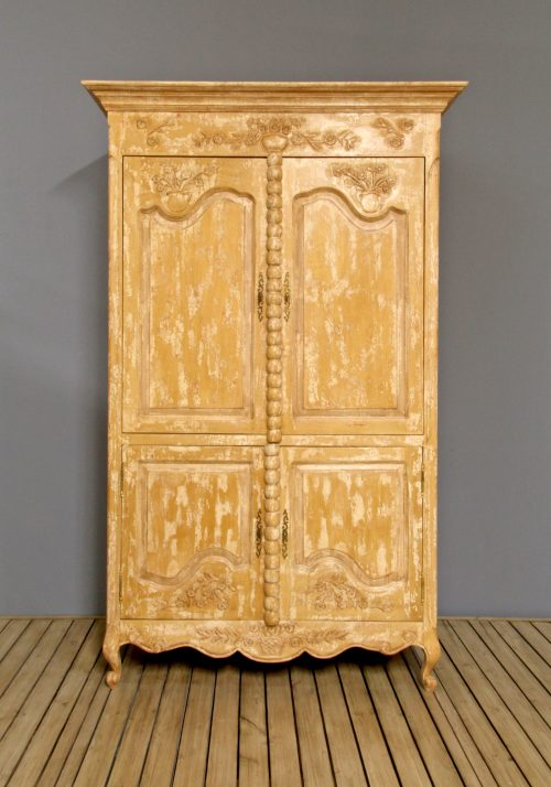 Crackle Armoire 42-16-50