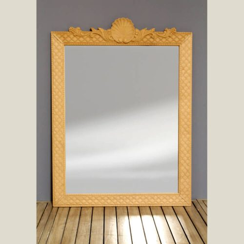 Traditional Italian Mirror