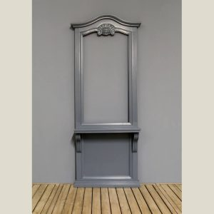 Traditional Entry Way Accent Table